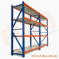 Ideal Longspan Shelving (ELDAFB-51430)