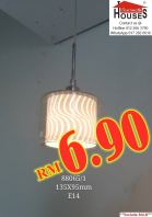 PENDANT 88065-1P