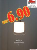 PENDANT 88083-1P