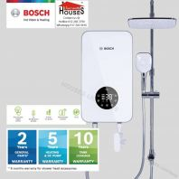 Bosch Tronic 8000S �C Electric Instantaneous Water Heater with DC pump and rain shower