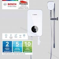 Bosch Tronic 6000S �C Electric Instantaneous Water Heater with DC pump