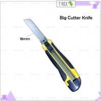 Big Cutter Knife 18mm