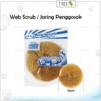 Washing Net / Web Scrub / Jaring Penggosok