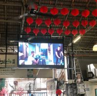 P5 LED SCREEN