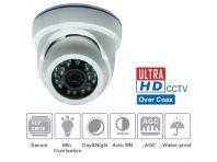 5.0MP Ultra HD IR Dome Camera