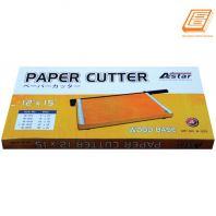 Astar - W1215 Paper Cutter 12 x 15