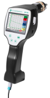 DP 510-PORTABLE DEW POINT METER WITH THIRD-PARTY SENSOR