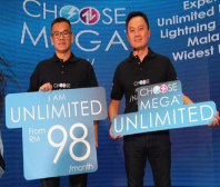Celcom launches mega postpaid with data cashback