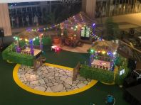 Hari Raya 2019, Atria Mall