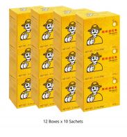 Tan Ngan Lo Herbal Tea - 12 Boxes x 10 Sachets