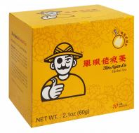 Tan Ngan Lo Herbal Tea - 1 carton x 50 boxes x 10 sachets