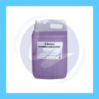 Lavender Floor Cleaner