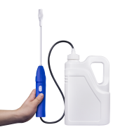 Covid-19. Portable Sterilization Power Sprayer