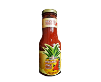 Nictar-Pineapple Chili Sauce �P�������u 285gm/btl