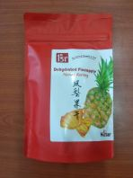 Nictar-Dehydrated Pineapple �P���Ǭ 70gm/pkt