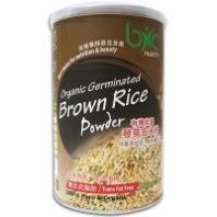 BNC Organic Germinated Brown Rice Powder ������ѿ���׷�    200g/can
