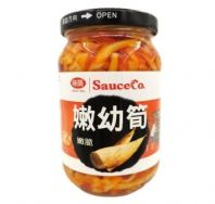 Young Bamboo Shoot ���S 350g/cans