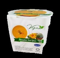 Pumpkin Tomyam Soup