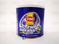 Top1 16oz HI-TEMP Grease Synthetic Lithium Complex/