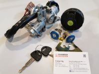 Chana Era Star SC1022 Ignition Key Lock Assy Set