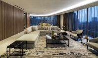 Show Unit Interior Design - The Oval, KLCC- Malaysia