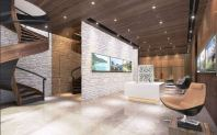 Developer Sales Gallery Interior Design - Gamuda Land Malaysia