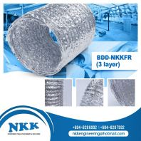 BDD (NKKFR 3 Layer)