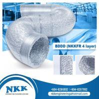 BDDD (NKKFR 4 layer)