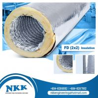 FD (2x2) With Insulation