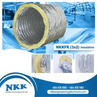 NKKFR (3x2) With Insulation