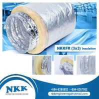 NKKFR (3X3) With Insulation