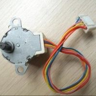 PANASONIC ACXA98-01960 AIR SWING MOTOR (BIG)