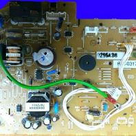PANASONIC OUTDOOR (R410A) SERIES PCB MAIN MODEL ACXA73C10930R