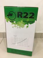 JH-R22 (13.6KG) Refrigerant Gas