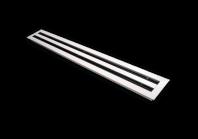 Linear 2 Slot Air Diffuser LS-A