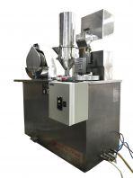 Semi Auto Capsule Filling Machine