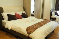KLGateway Prestige Suite 2Bedroom (6 Pax Max)