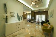 Sepang Resort Villa Prestige
