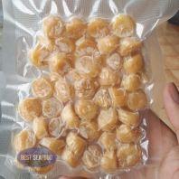 Dry Scallop / 元贝(干贝) (sold per pack)