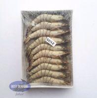 Tiger Prawn / 老虎虾 / Udang Harimau (Size 26-30)(sold per pack)