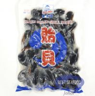 Black Mussel Full Shell / �ڿ�ȫ�� (sold per pack)