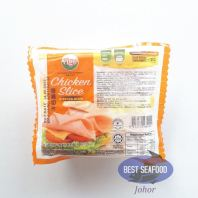Chicken Slice (Figo) / 香鸡切片 (sold per pack)