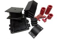 Engineering Products - Rail Suspension Components, Piling Elastomer and Mining Parts