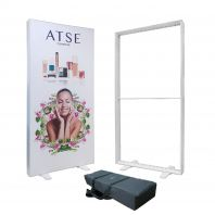 LED Light Box Fabric Standee (SEG)