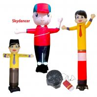 Inflatable Puppet Air Sky Dancer (preorder)