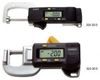 Series 325 - Digital Thickness Gauges