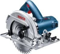 Hand-Held Circular Saw GKS 7000 Professional