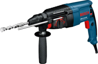 Rotary Hammer with SDS plus GBH 2-26 DRE Professional