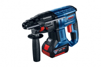 Cordless Rotary Hammer with SDS plus GBH 180-LI Professional