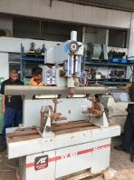 Engine Valve Seat Refacing Machine